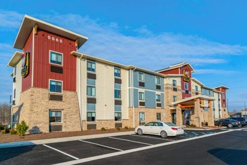 Photo of My Place Hotel-Indianapolis Airport/Plainfield, IN