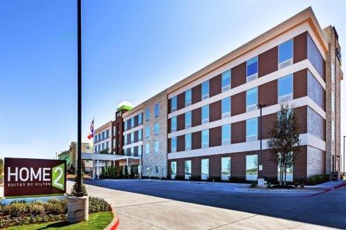 Photo of Home2 Suites By Hilton Abilene, TX