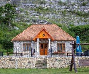 Casa Agricultorului Varzari Trebujeni Moldova