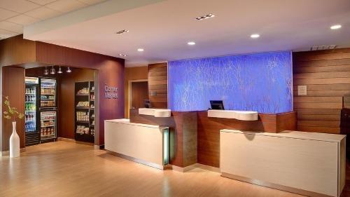 Photo of Fairfield Inn & Suites by Marriott Cincinnati Airport South/Florence
