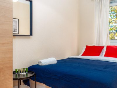 PATRICK CONNOLLY GARDENS - DELUXE GUEST ROOM 2