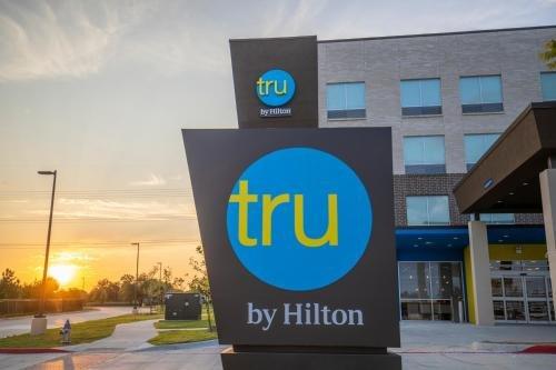Photo of Tru By Hilton Allen Dallas, Tx