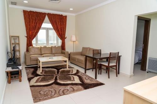 Photo of ZODIAC HOTEL APARTMENTS FAHAHEEL