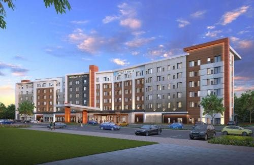 Photo of Hyatt Place Indianapolis Fishers