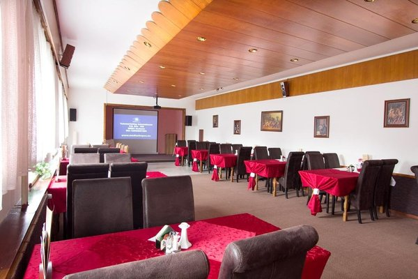 Hotel Kamzik - фото 15