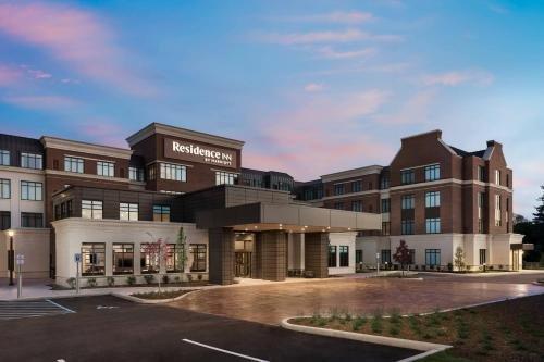 Photo of Residence Inn by Marriott Long Island Garden City