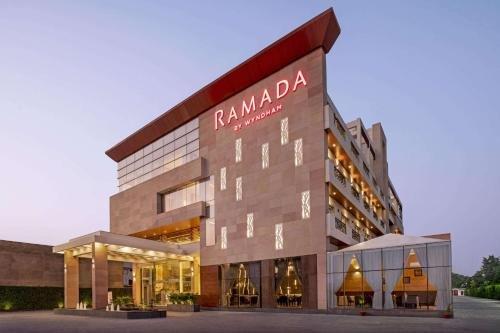 Photo of Ramada by Wyndham Aligarh GT Road