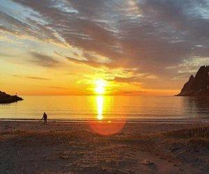 Holiday home Senjahopen Mefjordvaer Norway