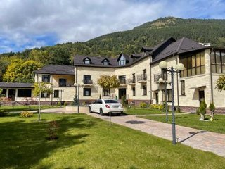 Фото отеля Mountain Air