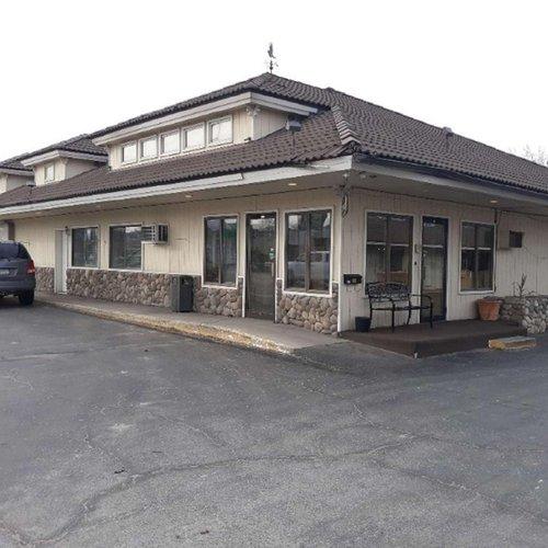 Photo of Stay Express Inn Hamilton
