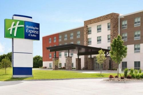 Photo of Holiday Inn Express - Lockport, an IHG Hotel