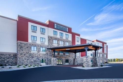 Photo of Staybridge Suites - Sioux Falls Southwest, an IHG Hotel