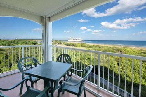 Photo of Cape Canaveral Beach Resort