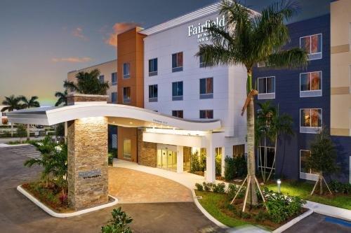Photo of Fairfield by Marriott Inn & Suites Deerfield Beach Boca Raton