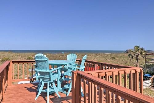 Photo of Coastal Cottage with Patio, Steps to Ocean and Dining!