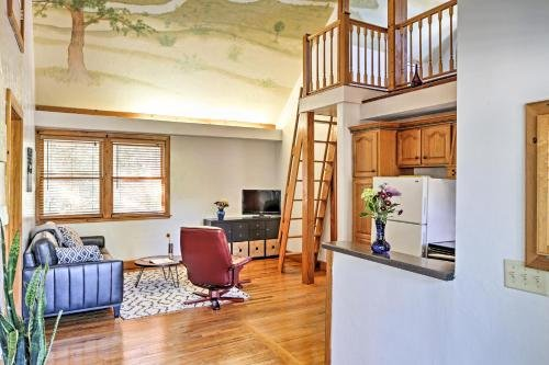 Photo of Charming Gainesville Townhome Less Than 2 Mi to University