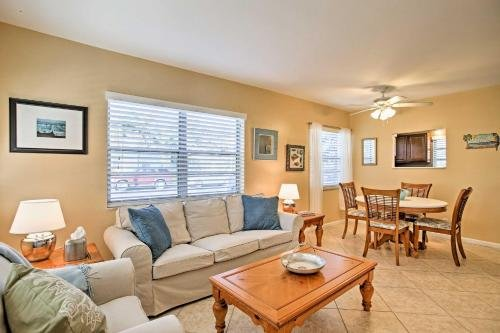 Photo of Charming 2BR Lake Worth Condo Steps from the Water