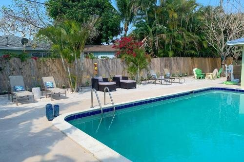 Photo of Pet-Friendly Home Less Than 5 Miles to Jupiter Beach Park