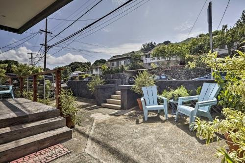 Photo of Remodeled Honolulu Apartment with Courtyard Downtown!