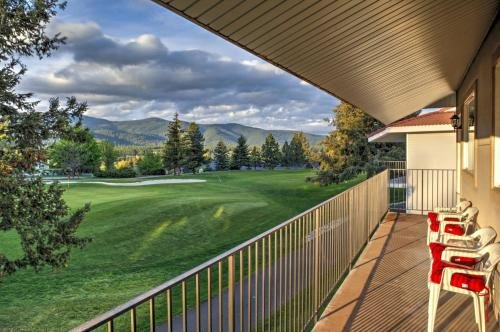 Photo of StoneRidge Golf Condo with Pool Access and Mtn Views!