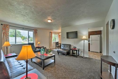 Photo of Cozy Rigby Apartment Near Lake and Yellowstone!