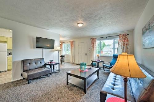 Photo of Updated Apt with Patio - Mins to Lake and Downtown