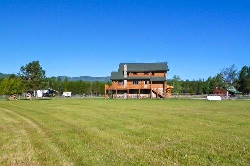 Photo of Waterfront Ranch on Pend Oreille