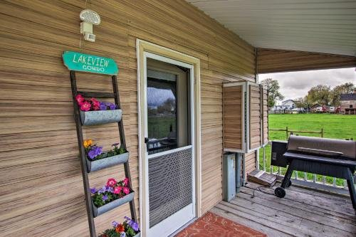 Photo of Lakeview Condo by Bear Lake, 6 Mi to N Beach