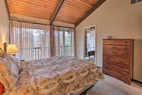 Photo of Unique Plymouth Home with Stunning Views and Deck!