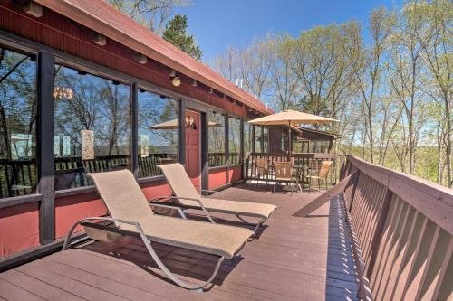 Photo of Ledge Lodge with Pool and Cumberland Valley Views!