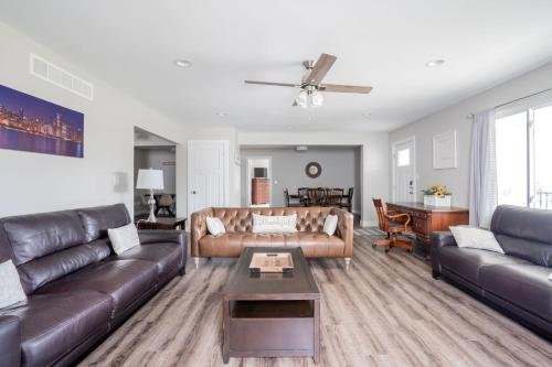 Photo of Family, Home, and Comfort 2 Min to Ark (3 bdrm)