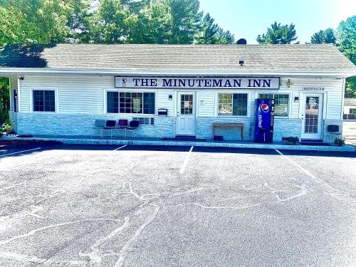 Photo of The Minuteman Inn Acton Concord Littleton