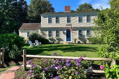 Photo of Upscale East Orleans Home -1 Mile to Nauset Beach!