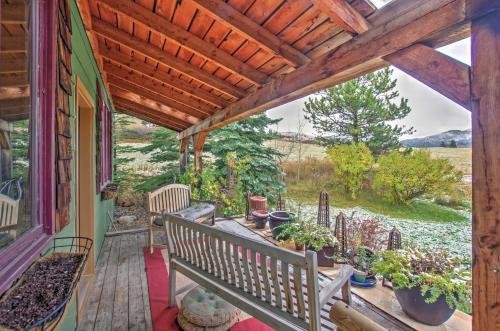 Photo of Bozeman Cottage with Mountain Views Less Than 6 Mi to Dtwn!