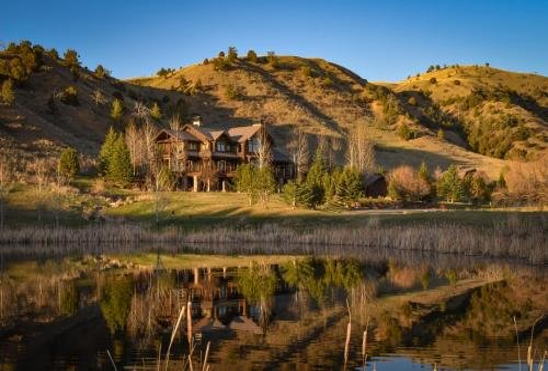 Photo of Grey Cliffs Ranch