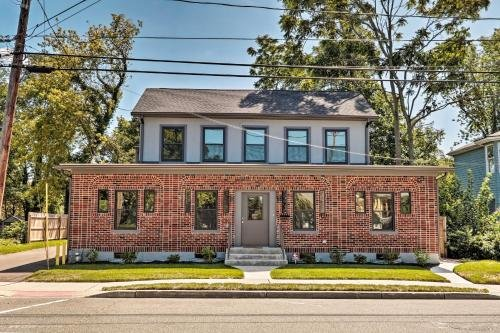 Photo of Updated Downtown Red Bank Home 5 Mi to Beach!