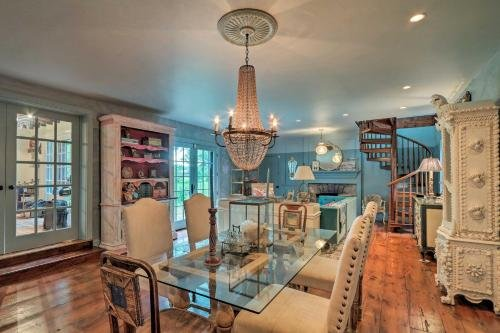Photo of Stunning Home by the Delaware River with Hot Tub!