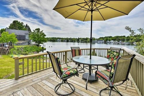 Photo of Family Cottage on Chaumont Bay, Walk Downtown