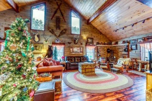 Photo of The Bear Lodge