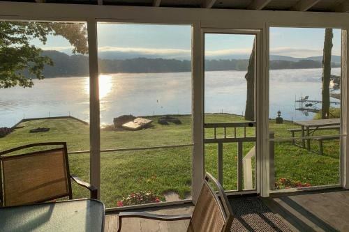 Photo of Family Lake Home Paddleboards, Kayaks and Fire Pit!