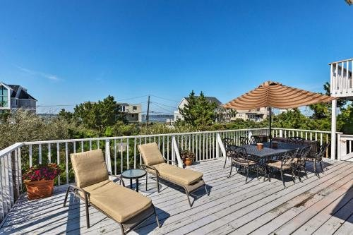 Photo of Westhampton Beach Home with Deck and Ocean Views!