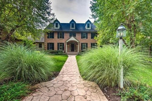 Photo of High-End Atglen House on Secluded 60 Acres!