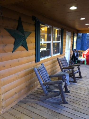 Photo of Cozy Cabin