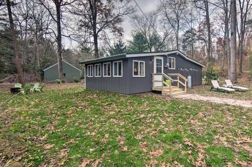 Photo of Creekside Stoney Cabin - 15 Min to Harrisburg