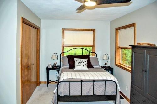 Photo of Custom-Built Jamestown Cottage with Lakeside Yard!