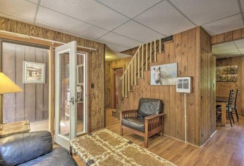 Photo of Ranch Apt with 50 Acres - Mins to Raystown Lake!