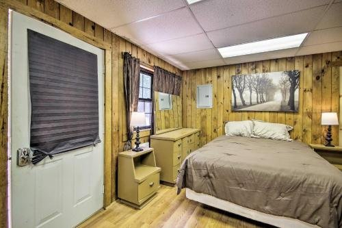 Photo of Urban Ranch Apartment with 50 Acres by Raystown Lake
