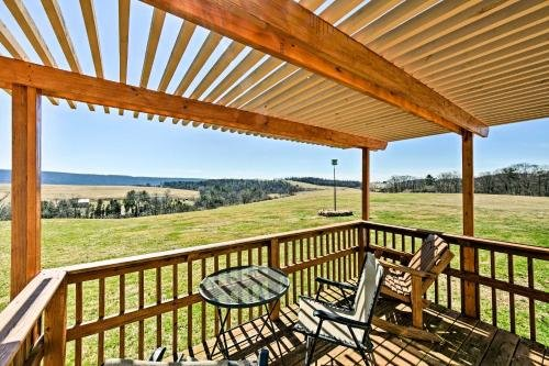 Photo of The Lodge Klingerstown Home on 180-Acre Farm!