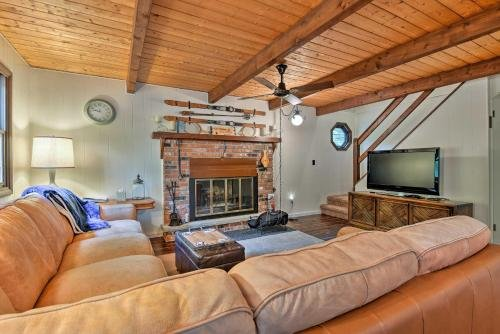 Photo of Masthope Mountain Resort Home with Deck, Pool Access!