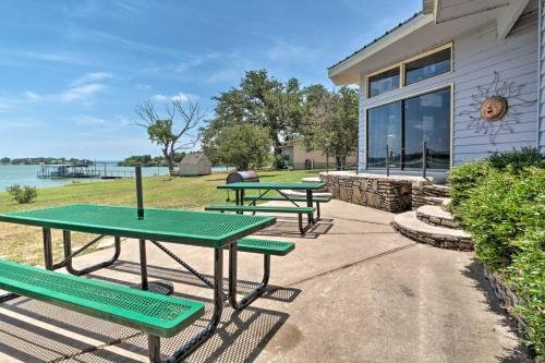 Photo of Rustic Lake Buchanan Hideaway with Game Room and Grill